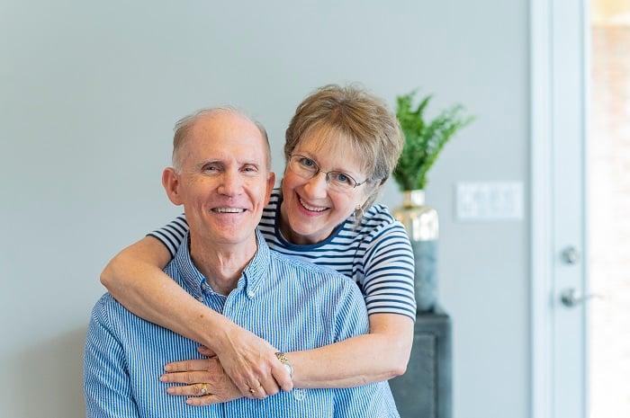 otterbein-couple