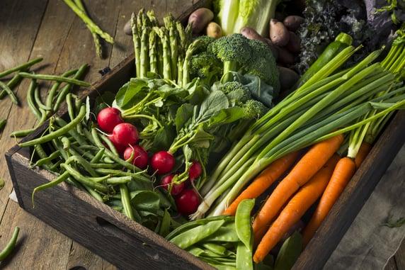 spring-produce